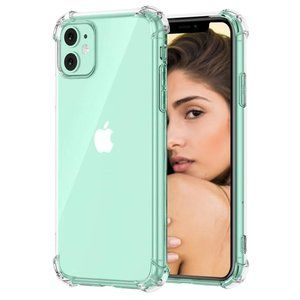IPhone 11 Pro Max Case Cover by localtech  - Clear
